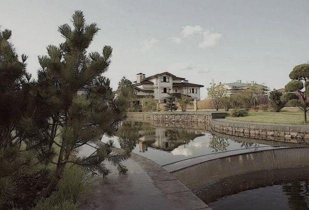 """""""Millennium Park"""" (Милл"""
