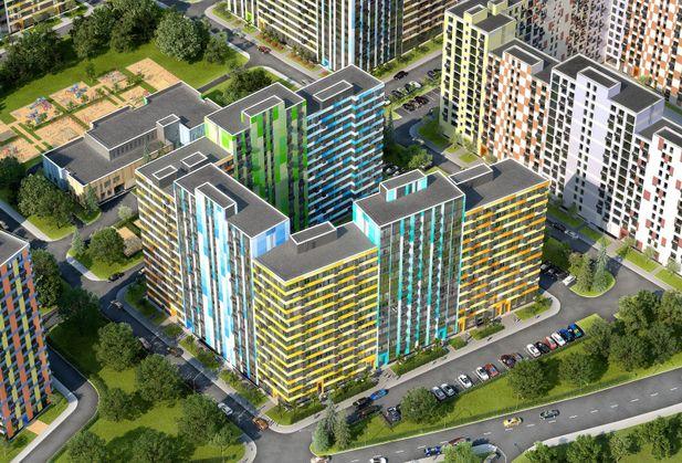 Новый Зеленоград