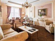 Купить трёхкомнатную квартиру по адресу Москва, Мира пр-кт, дом 167