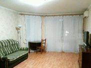 Купить однокомнатную квартиру по адресу Москва, Корнейчука улица, дом 50