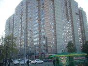 Купить трёхкомнатную квартиру по адресу Москва, Маршала Тухачевского, дом 37/21, к. 1