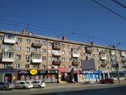 Купить однокомнатную квартиру по адресу Новосибирская область, г. Новосибирск, Карла Маркса, дом 39