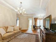 Купить трёхкомнатную квартиру по адресу Москва, проезд 12-й Марьиной рощи, дом 8