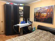 Купить трёхкомнатную квартиру по адресу Москва, СЗАО, Рогова, дом 2