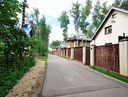 Купить участок по адресу Москва, Новая Москва, Академика Семенова