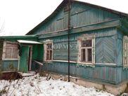 Купить часть дома по адресу Московская область, Ступинский р-н, рп Михнево, Старомихневская, дом 42