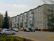 Купить двухкомнатную квартиру по адресу Московская область, Щелковский р-н, Свердловский рп, Набережная, дом 3А