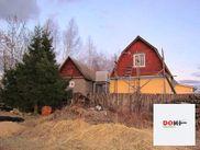 Купить коттедж или дом по адресу Московская область, Егорьевский р-н, д. Костино