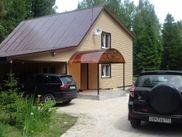 Купить дачу по адресу Московская область, Рузский р-н, д. Коковино
