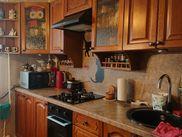 Купить четырёхкомнатную квартиру по адресу Московская область, Долгопрудный г., Циолковского, дом 36