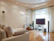 Купить двухкомнатную квартиру по адресу Москва, 3-я Песчаная улица, дом 5К3
