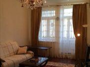 Купить трёхкомнатную квартиру по адресу Москва, Масловка Верхняя улица, дом 23