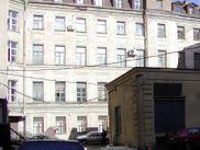 Купить бизнес-центр, гостиницу / мотель, отд. стоящее здание по адресу Санкт-Петербург, Галерная, дом 20