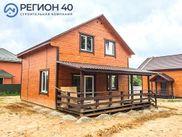 Купить коттедж или дом по адресу Калужская область, Жуковский р-н, г. Жуков