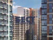 Купить трёхкомнатную квартиру по адресу Москва, Муравская, дом 33