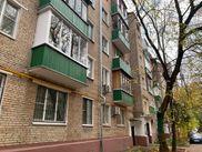 Купить трёхкомнатную квартиру по адресу Москва, САО, Дмитровское, дом 19, к. 1