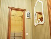 Купить однокомнатную квартиру по адресу Москва, Академика Волгина улица, дом 8А