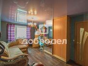 Купить двухкомнатную квартиру по адресу Свердловская область, г. Екатеринбург, 40-летия Октября, дом 34, к. а