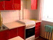 Купить двухкомнатную квартиру по адресу Московская область, Егорьевский р-н, с. Раменки, Новая, дом 26