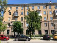 Купить трёхкомнатную квартиру по адресу Новосибирская область, г. Новосибирск, Потанинская, дом 3