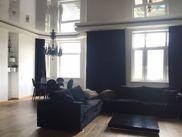 Купить двухкомнатную квартиру по адресу Москва, Демьяна Бедного улица, дом 4К2