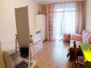 Купить квартиру со свободной планировкой по адресу Санкт-Петербург, Адмирала Черокова, дом 18, к. 2