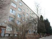 Купить трёхкомнатную квартиру по адресу Московская область, г. Домодедово, мкр. Белые Столбы, Геологов, дом 4