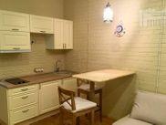 Купить однокомнатную квартиру по адресу Москва, Яблочкова улица, дом 4