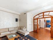 Купить трёхкомнатную квартиру по адресу Москва, Севастопольский проспект, дом 14к1