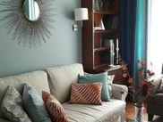 Купить двухкомнатную квартиру по адресу Москва, Сеславинская улица, дом 24