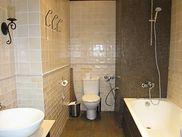 Купить трёхкомнатную квартиру по адресу Москва, набережная Тараса Шевченко, дом 15