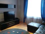 Купить трёхкомнатную квартиру по адресу Москва, Измайловский проезд, дом 15