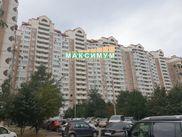 Купить однокомнатную квартиру по адресу Московская область, г. Домодедово, Северный мкр., Северная, дом 4