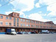 Снять склад по адресу Московская область, г. Реутов, Фабричная