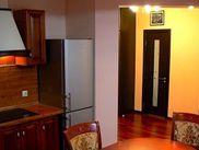 Купить двухкомнатную квартиру по адресу Москва, Лазаревский переулок, дом 5