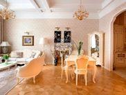 Купить трёхкомнатную квартиру по адресу Москва, Староволынская ул, дом 15к1