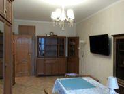 Купить двухкомнатную квартиру по адресу Москва, Новочеремушкинская улица, дом 29