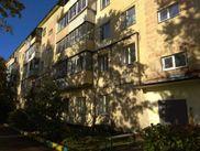 Купить трёхкомнатную квартиру по адресу Московская область, Рузский р-н, г. Руза, Микрорайон, дом 10