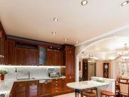Купить трёхкомнатную квартиру по адресу Москва, Ленинский проспект, дом 107