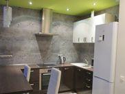 Купить однокомнатную квартиру по адресу Москва, Сумская улица, дом 6К4