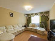 Снять двухкомнатную квартиру по адресу Москва, ЗАО, Коштоянца, дом 47, к. 1