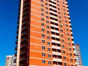 Купить квартиру со свободной планировкой по адресу Краснодарский край, г. Краснодар, Шифрина, дом 1, к. 1