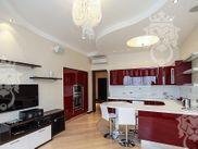 Купить двухкомнатную квартиру по адресу Москва, Краснобогатырская улица, дом 28