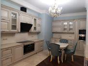 Купить двухкомнатную квартиру по адресу Москва, ЦАО, Сергея Макеева, дом 9, к. 1