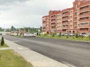 Купить однокомнатную квартиру по адресу Московская область, Щелковский р-н, д. Большие Жеребцы