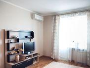Купить трёхкомнатную квартиру по адресу Москва, Хорошевское шоссе, дом 41Е