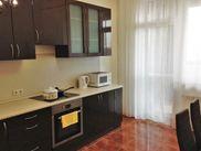 Купить двухкомнатную квартиру по адресу Москва, Волков переулок, дом 17
