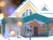 Снять коттедж или дом по адресу Московская область, Ногинский р-н, с. Воскресенское, Сосновая, дом 6