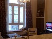 Купить однокомнатную квартиру по адресу Москва, Казанский переулок, дом 2-4