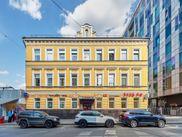 Купить отд. стоящее здание, офис по адресу Москва, Брестская 2-я ул, дом 46
